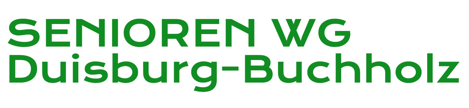 Seniorenwohngemeinschaft Duisburg